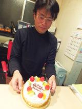 2014社長誕生日1