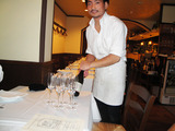 橋本先生39歳誕生日1