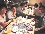 橋本先生誕生日2014-1