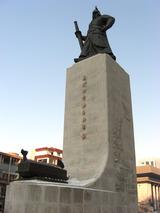 韓国2011年-1