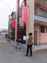 ひつじ撮影0331-1
