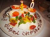 橋本先生39歳誕生日6