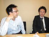 大橋さんと食事会4