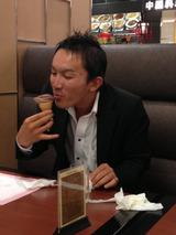 八幡先生食事会9