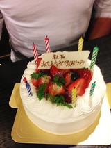 社長45歳誕生日1
