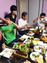 シェフと料理会7