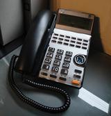 ビジネスフォン2