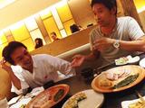 石川さん食事3