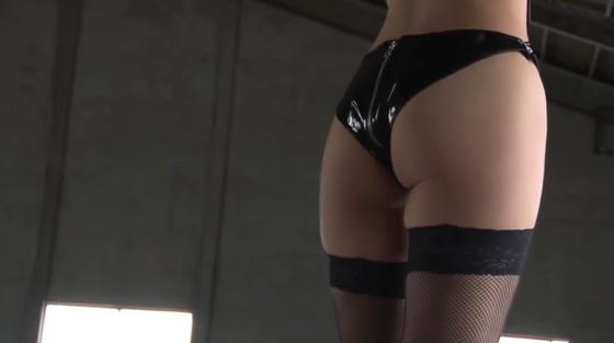 吉木りさ 拘束 ボンデージ・ファッション セクシー写真