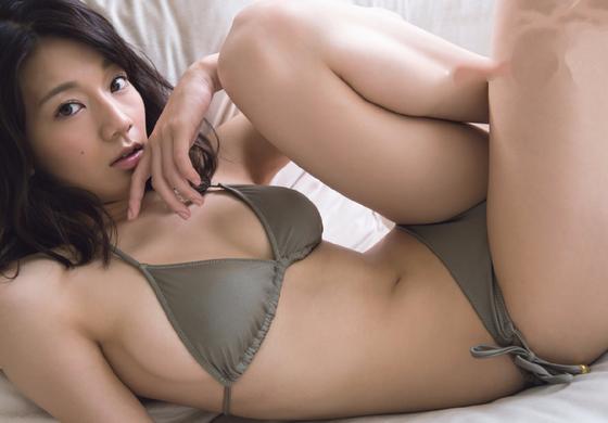 佐藤美希 ナイスバディ セクシー写真