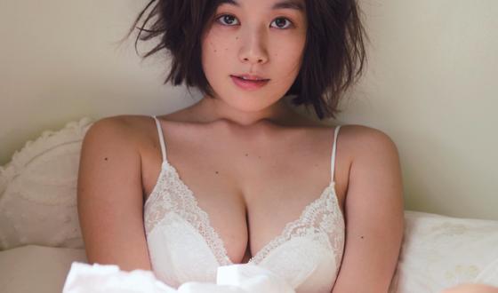 筧美和子 大きなバスト セクシー写真