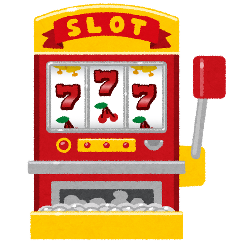 money_slot_machine