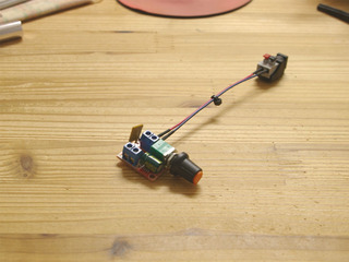 Cheap 2 Wires