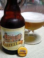 Kasteelbier Blonde