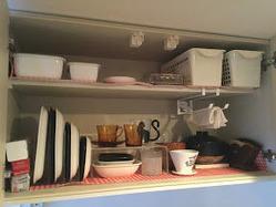 ミニマリストのキッチン01