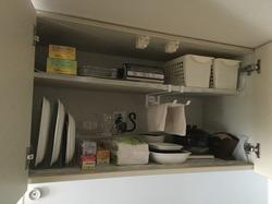 ミニマリストのキッチン02
