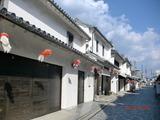 2013柳井の白壁町並み01