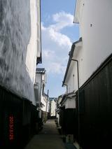 2013柳井の白壁町並み02
