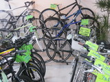 BICYCLE SHOP RUSH : 西新