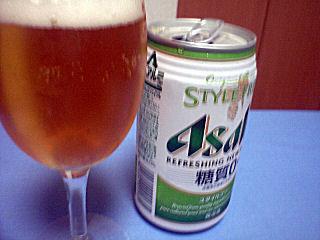 糖質0ビール