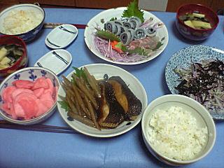 0225夕飯