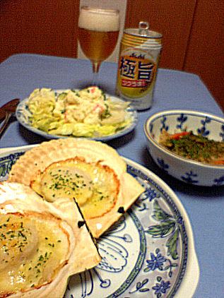 070720夕飯