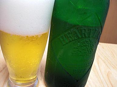キリン ハートランドビール