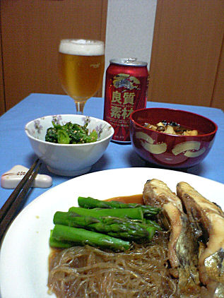 0526夕飯