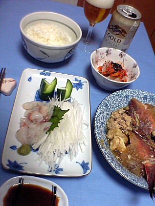 0331夕飯