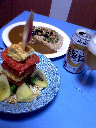 0501夕飯