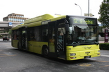 リヒテンシュタインバス