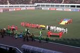 北朝鮮サッカー