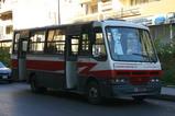 レバノンミニバス