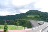 温井ダム6