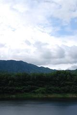 温井ダム4
