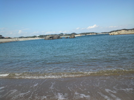 2021.9.15菖蒲田海岸-1