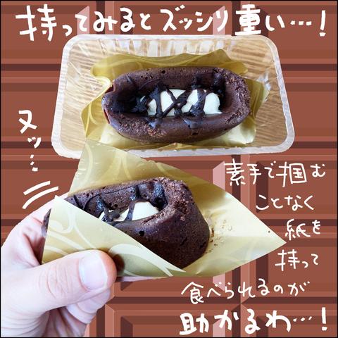 ガトーショコラ02