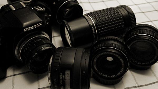 100601「つながり企画、単焦点レンズ」
