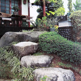 batu gunung besar