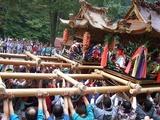 秋祭り2007