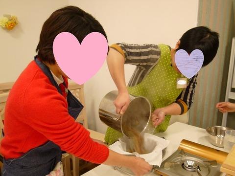 キッチン(だし)