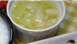 12話 玉ねぎのスープ