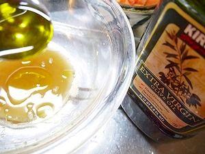 2012年2月11日夕食-アジのマリネ2
