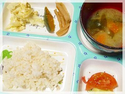 2014年6月6日朝食 (3)