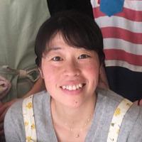 仲田恵さん