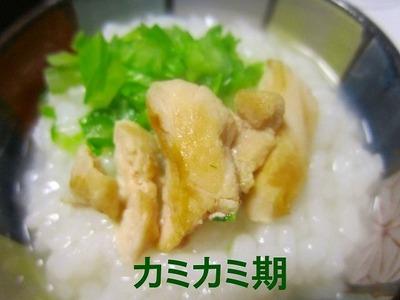 鶏の塩麹丼