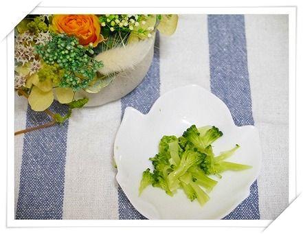 調理法 ブロッコリー (3)