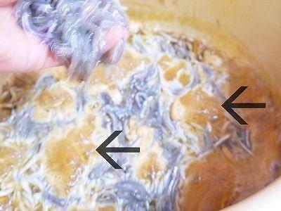 いかなごのくぎ煮 (5)