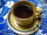 素材 コーヒー