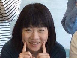 矢部智子さん